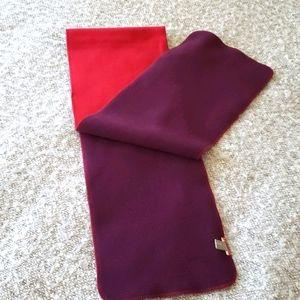 NafNaf fleece scarf